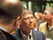 Bill Gates with Todd Bishop