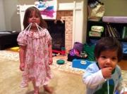 Crazy Kids by Heather Hughes