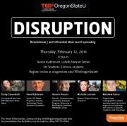 TEDx OSU