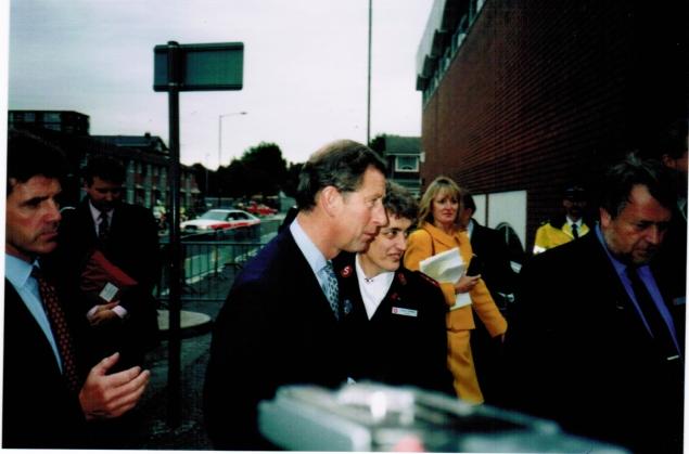 Prince Charles September 1997 by HRH